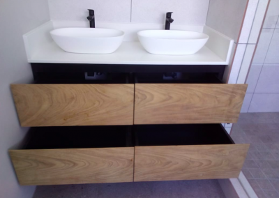 Bathroom Cupboards in Cape Town