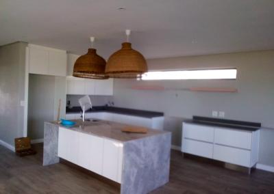 Kitchen Installation in Cape Town
