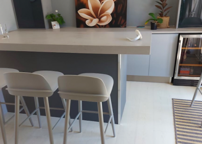 Kitchen Cupboards in Cape Town